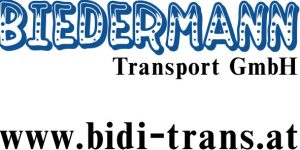biedermann transporte